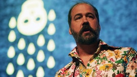 Nirvana's Krist Novoselic criticized for praising Trump's speech amid George Floyd protests, deletes Twitter