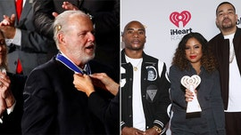 Rush Limbaugh, Charlamagne Tha God spar over white privilege during 'Breakfast Club' conversation: 'You're being delusional'
