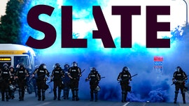 Liberal site Slate faces backlash for saying 'violence' is an 'important tool for protests'