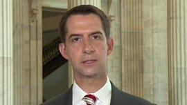 Tom Cotton on liberals slamming NYT for printing his op-ed: This exposed hypocrisy of 'woke progressive mob'