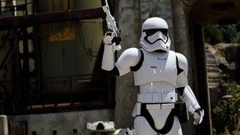 'Star Wars' Stormtroopers now patrolling Disney Springs, enforcing social distancing protocol