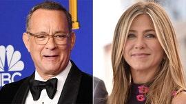 Tom Hanks, Jennifer Aniston address people not wearing masks, socially distancing: 'Shame on you'