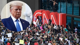 Does Trump bear responsibility for attacks on journalists during George Floyd protests?