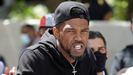 Heat's Udonis Haslem calls for justice in George Floyd case, not proud of violent protests
