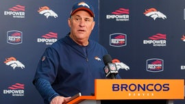 Broncos coach apologizes after suggesting NFL free of racism