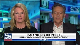 Gutfeld on 'defunding' police: 911 should block celebrity advocates; gun shops should restrict sales