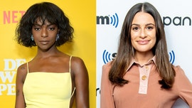 Lea Michele called out by 'Glee' co-star Samantha Ware for 'traumatic' treatment on set