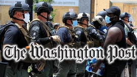 Washington Post roasted for column: 'Immediately halt production on cop shows and movies'