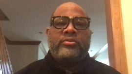 Chicago pastor condemns looting and rioting: 'We have to find another way'