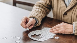 Certain personality traits could affect pre-dementia risk, study finds