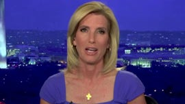 Ingraham blasts left-wing activists: Floyd's 'tragedy is their excuse'