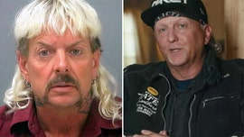'Tiger King' star Jeff Lowe rips Joe Exotic's request for pardon from Trump: 'He's a horrible person'