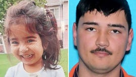 Amber Alert in Washington for girl, 3; suicidal father eyed in kidnapping