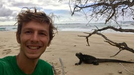 Coronavirus: Traveler stranded in Galapagos during pandemic shares 'unique' lockdown experience