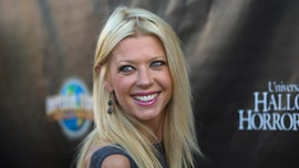 Tara Reid reflects on how '5th Borough' helped her grieving process in real life: 'It's okay to feel pain'
