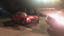 19 collector cars stolen from Orlando dealer