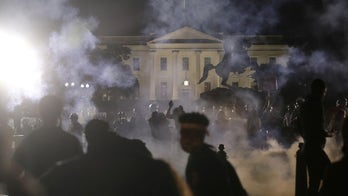 Military police inquired about heat rays for use on White House protesters: report
