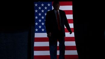 Trump embraces door-to-door campaigning abandoned by Biden