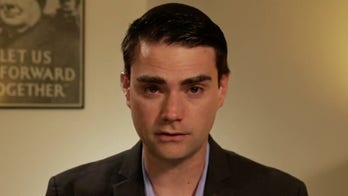 Ben Shapiro: We're witnessing the 'essence of tyranny' as 'cowardly' city leaders refuse to crack down on riots