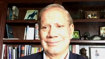 Former New York Gov. George Pataki: NYPD 'caught in the middle' of state's political ineptitude