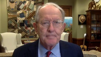 Sen. Alexander: 'Kids have to go back to school' in fall, but it must be done safely