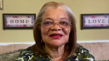 Dr. Alveda King: Protest is 'required' at this time but it must be peaceful and prayerful