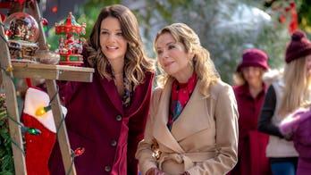 Hallmark Channel announces 'Christmas in July' movie schedule