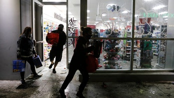 New York City woman slams looters for wrecking small business: 'You needed money? Get a job!'