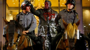 Statue of former police commissioner Frank Rizzo officially removed in Philly after days of defacement by protesters