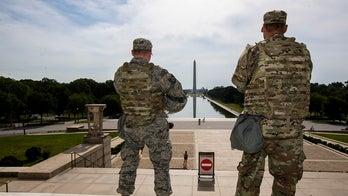 Ohio Gov. DeWine: National Guardsman deployed to DC 'expressed white supremacist ideology'
