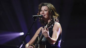 Amy Grant recalls life-changing heart surgery, how she felt 'like I'm suffocating' before diagnosis