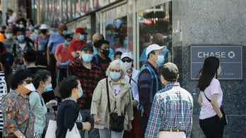 UN says the world cannot return to 'previous normal' after coronavirus