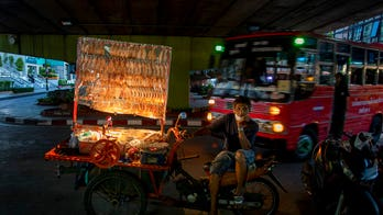 Thai seafood restaurateurs sentenced to nearly 1,500 years in prison for cheating public