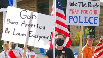 Anti-police sentiment could fuel suicide epidemic, advocates fear