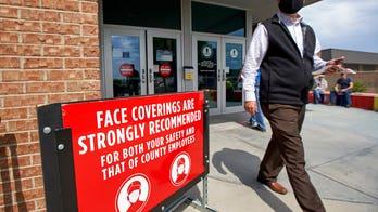 Nebraska Gov. Ricketts: State economy has been least impacted from coronavirus