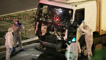 France requests trial for 9 suspects in 2016 Bastille Day truck attack