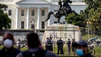 Ben Domenech: It 'boggles the mind' that Republicans aren't defending 'symbols of national pride'