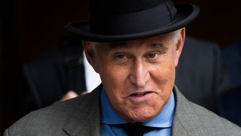 Justice Department sues Roger Stone for nearly $2M in back taxes