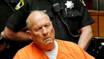 Golden State Killer case: Joseph James DeAngelo Jr. pleads guilty to murder for first time