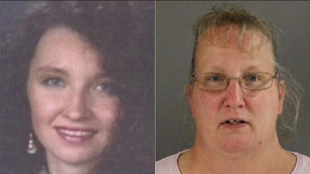 Woman accused of impeding probe into Connecticut cold case murder