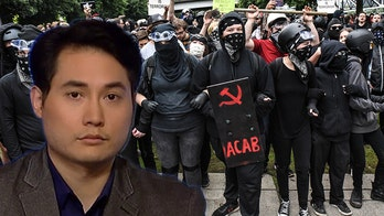 Lawyer: Landmark suit against Antifa is for 'all Americans who are threatened by these criminals'