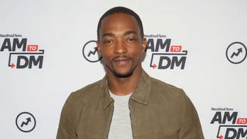 Anthony Mackie calls for more diversity on Marvel sets: 'It really bothered me'
