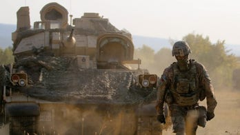 Army maps plan for its new armored combat vehicle