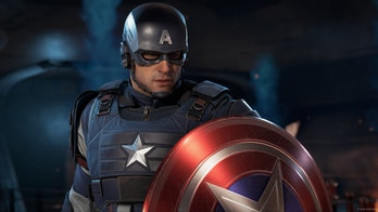 'Avengers' video game Twitter apologizes after sharing 'insensitive' tweet about 'defaced' monuments