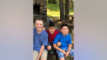 Paul Batura: Happy Father's Day to the three fathers of my three sons