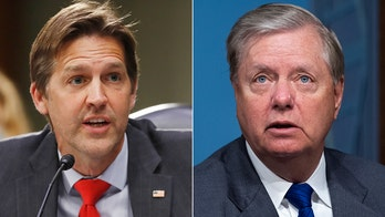 Sen. Sasse clashes with Graham after calling out 'bull---t' 'grandstanding' for cameras at hearings on Russia probe