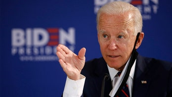Andrew McCarthy: 鈥楶resident Biden鈥� would be music to Russian and Taliban ears