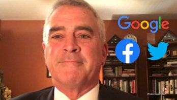 Rep. Brad Wenstrup: Why House GOP boycotted virtual hearing on Big Tech