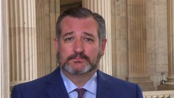 Ted Cruz: Biden admin told Haitians 'you can stay here,' and they spread the word to family, friends