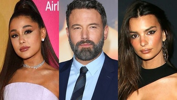 Celebrities who have joined George Floyd protests against police brutality